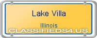 Lake Villa board